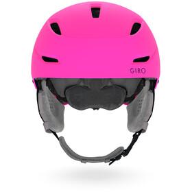 Giro Ceva Kypärä Naiset, matte bright pink